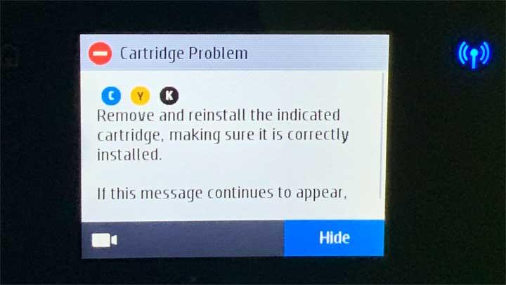 Galway Cartridge - Printer Inkjet Cartridge and Laser Toner